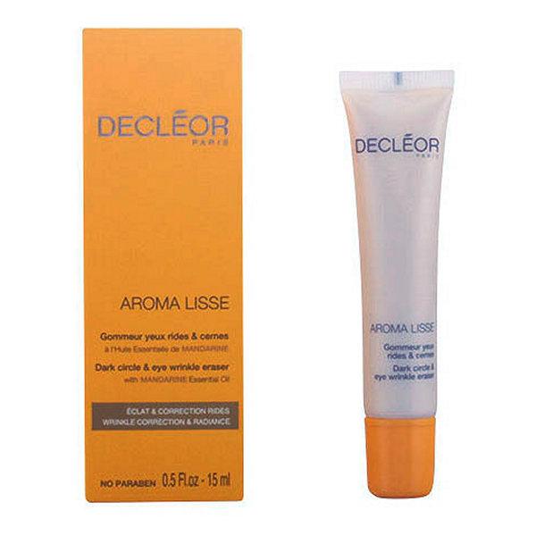 Tratamiento para el Contorno de Ojos Aroma Lisse Decleor