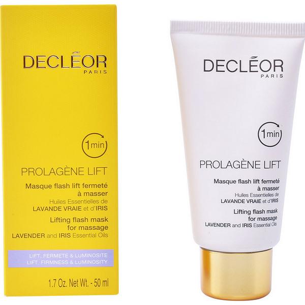 Maschera Revitalizzante Antiet� Prolag�ne Lift Decleor (50 ml)