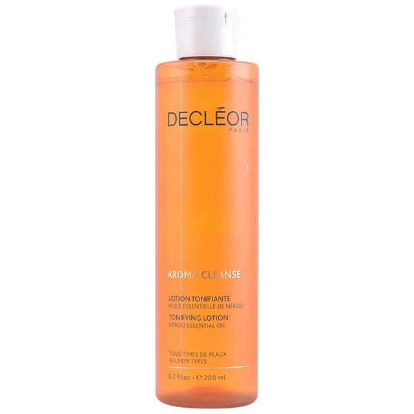 Lozione Tonificante Aroma Cleanse Decleor (200 ml)