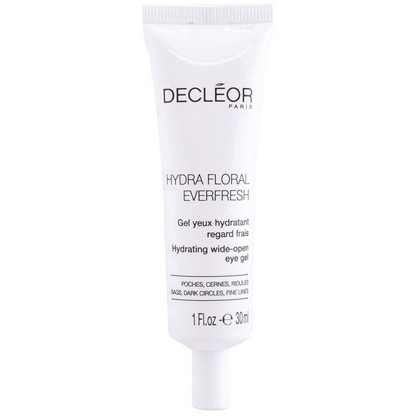 Gel per Contorno Occhi Hydra Floral Everfresh Decleor (30 ml)