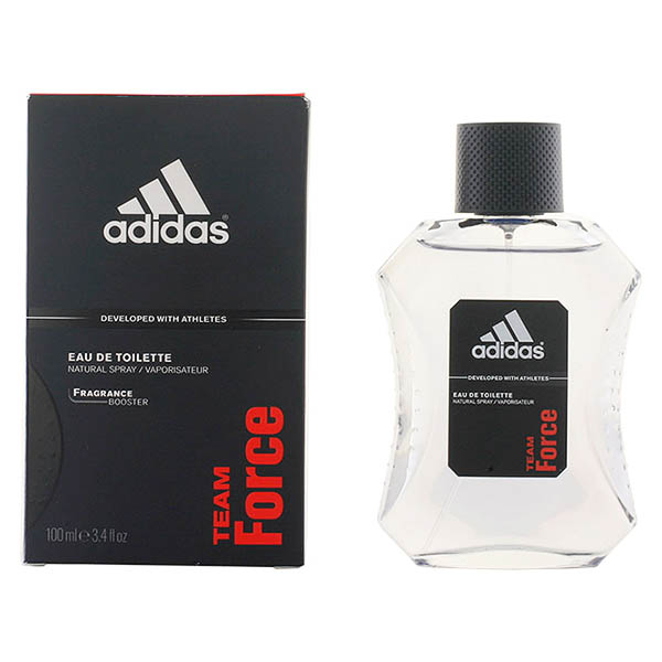 Perfume Hombre Team Force Adidas EDT