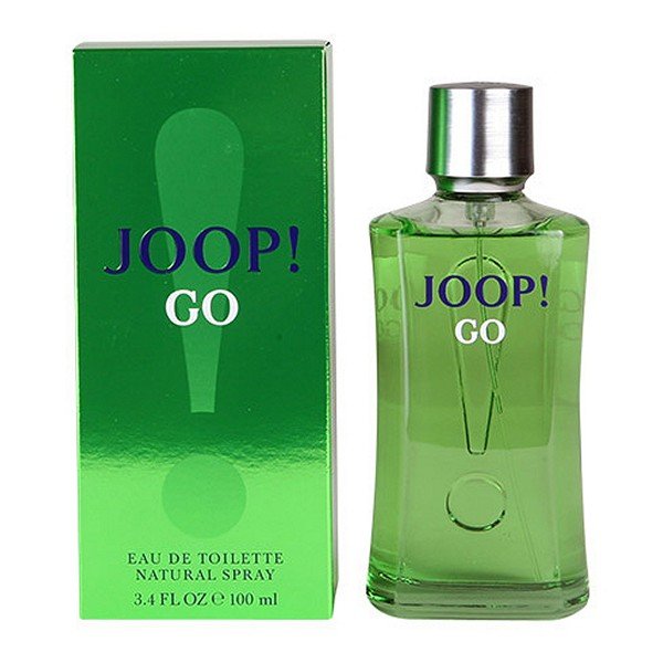 Perfume Hombre Joop Go Joop EDT