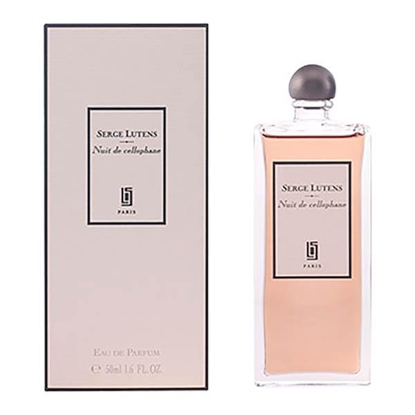 Perfume Mujer A La Nuit Serge Lutens EDP