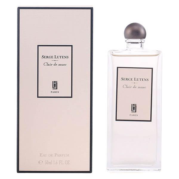 Perfume Mujer Clair De Musc Serge Lutens EDP