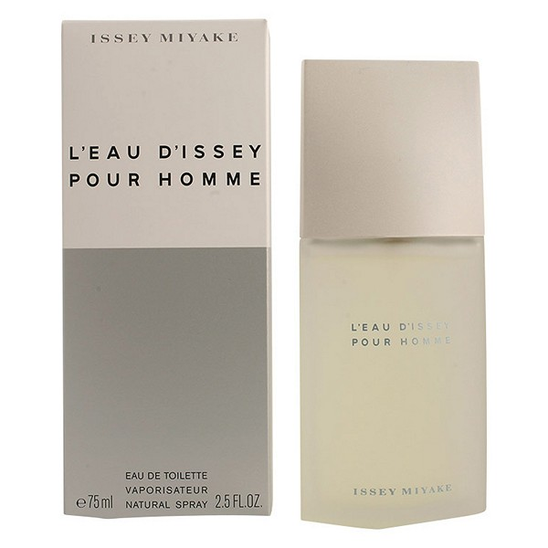 Perfume Hombre L'eau D'issey Homme Issey Miyake EDT
