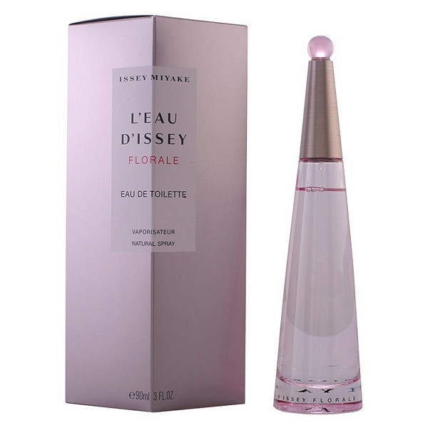Perfume Mujer L'eau D'issey Florale Issey Miyake EDT