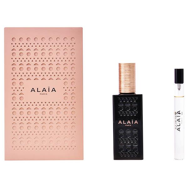 Set de Perfume Mujer Alaïa Alaïa 34455 (2 pcs)