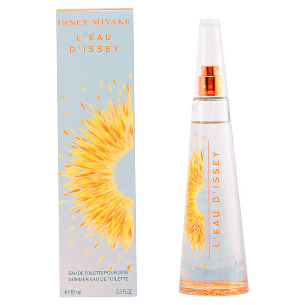 Perfume Mujer L'eau D'issey Summer Issey Miyake EDT