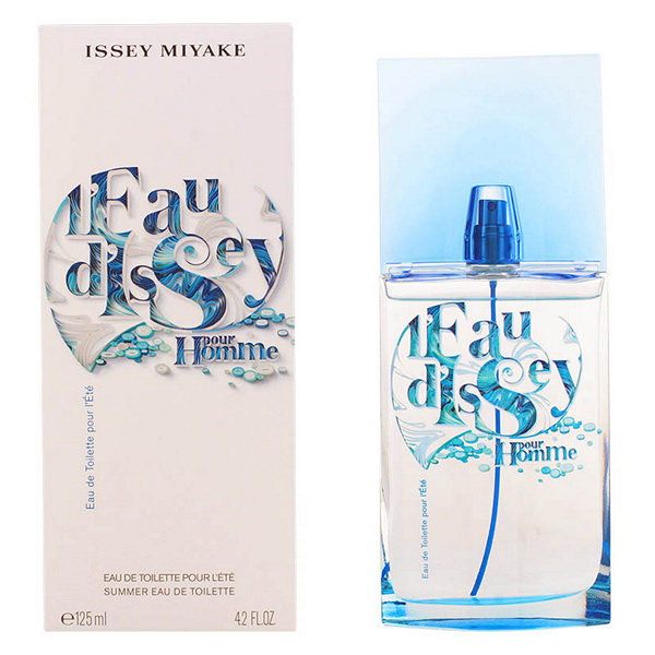 Perfume Hombre L'eau D'issey Homme Summer Issey Miyake EDT
