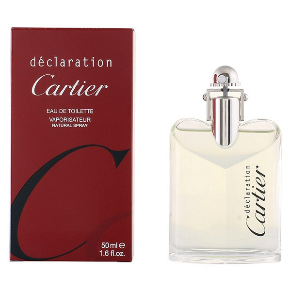 Moški parfum Declaration Cartier EDT - 100 ml