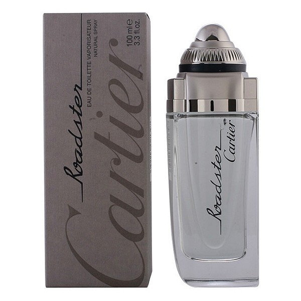 Perfume Hombre Roadster Cartier EDT