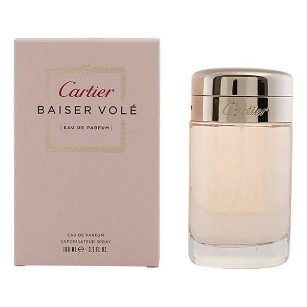 Perfume Mujer Baiser Vole Cartier EDP