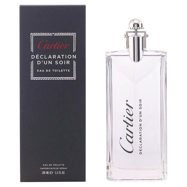 Perfume Hombre Declaration D'un Soir Cartier EDT