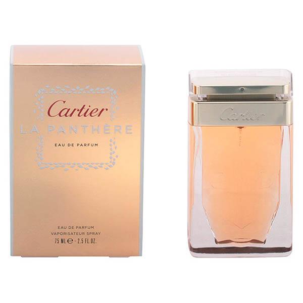 Perfume Mujer La Panthère Cartier EDP