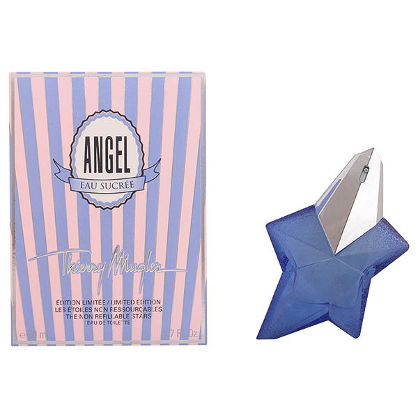 Perfume Mujer Angel Thierry Mugler EDT