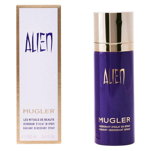 Desodorante en Spray Alien Thierry Mugler
