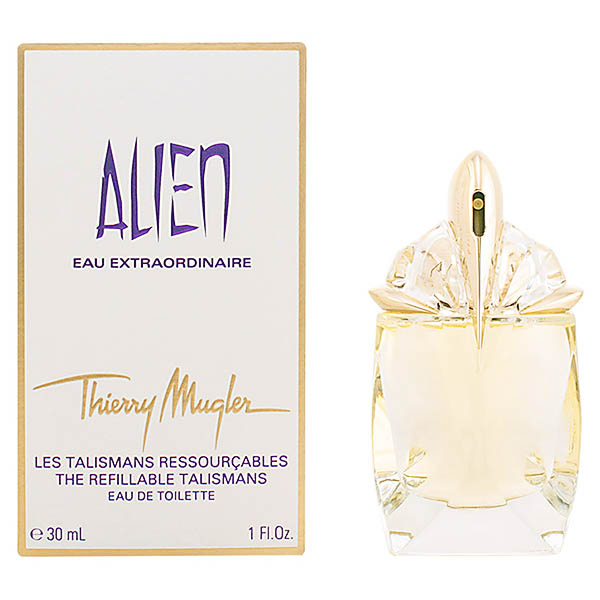 Perfume Mujer Alien Eau Extraordinaire Thierry Mugler EDT