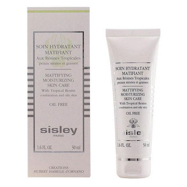 Crema Hidratante Resines Tropicales Sisley