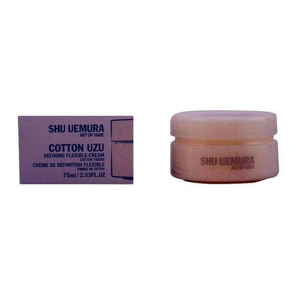 Utrjevalec za lase Cotton Uzu Shu Uemura (75 ml)