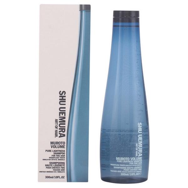 Šampon za povečanje volumna las Muroto Volume Shu Uemura - 300 ml