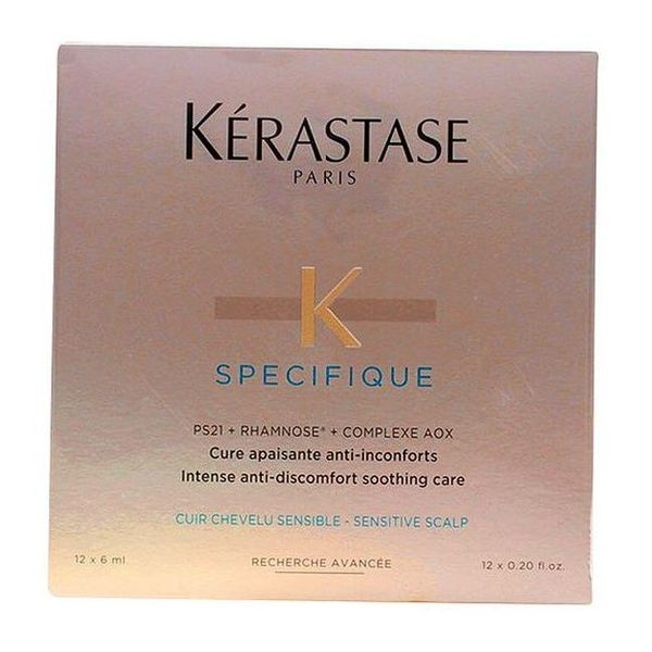 Prehransko dopolnilo Specifique Kerastase