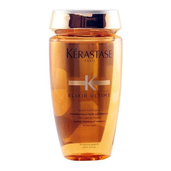 Shampoo Elixir Ultime Kerastase