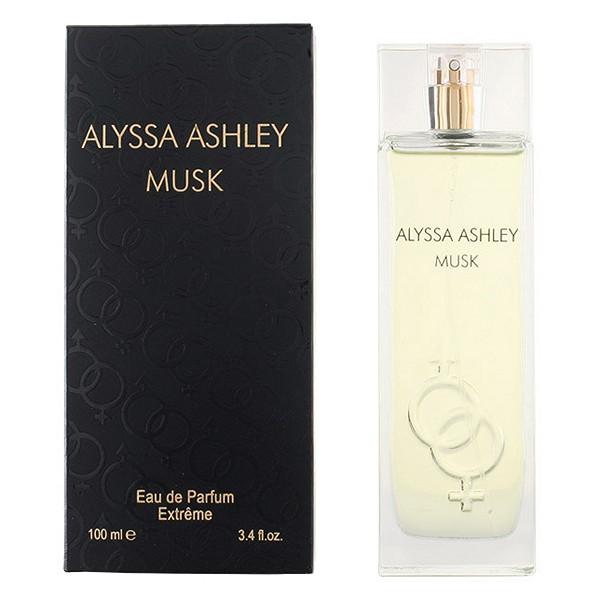 Perfume Mujer Musk Extreme Alyssa Ashley EDP