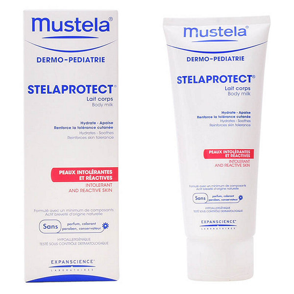 Leche Corporal Stelaprotect Mustela