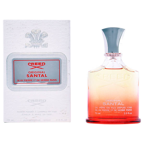 Perfume Unisex Original Santal Creed EDT