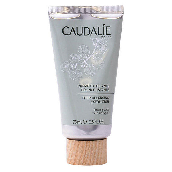Crema Exfoliante Deep Cleansing Caudalie