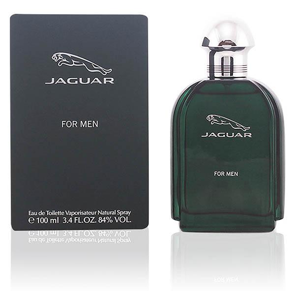Perfume Hombre Jaguar Green Jaguar EDT