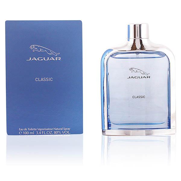 Perfume Hombre Jaguar Blue Jaguar EDT