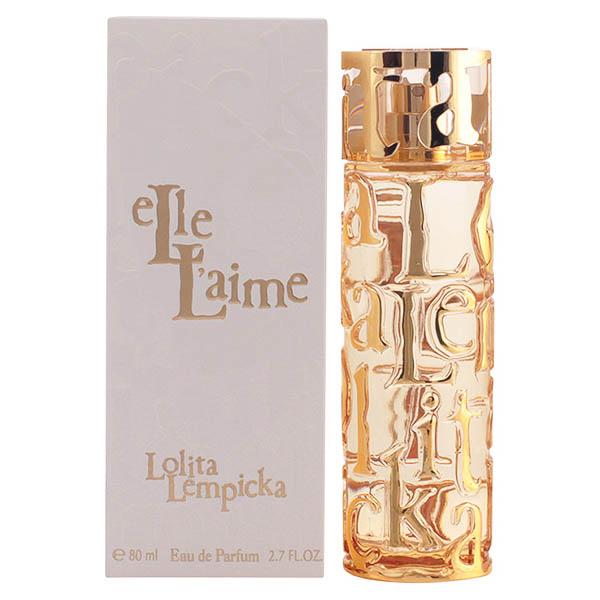 Perfume Mujer Elle L'aime Lolita Lempicka EDP