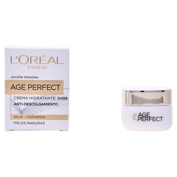 Tratamiento para el Contorno de Ojos Age Perfect L'Oreal Make Up