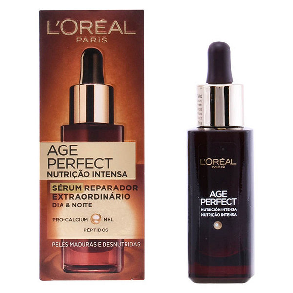 Sérum reparador Age Perfect Nutricion Intensa L'Oreal Make Up
