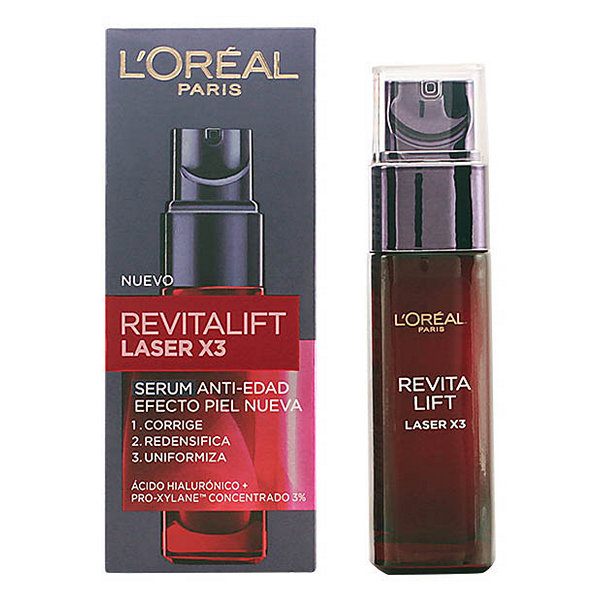 Sérum Antiedad Revitalift Laser L'Oreal Make Up