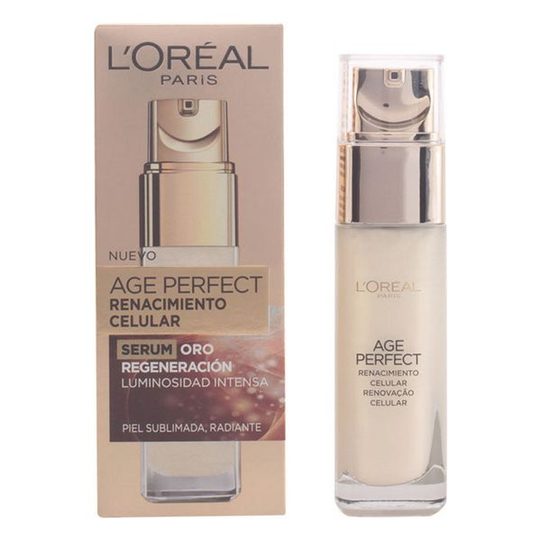 Sérum Facial Age Perfect L'Oreal Make Up