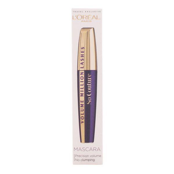 Mascara Effetto Volume Million Lashes L'Oreal Make Up (9 ml)