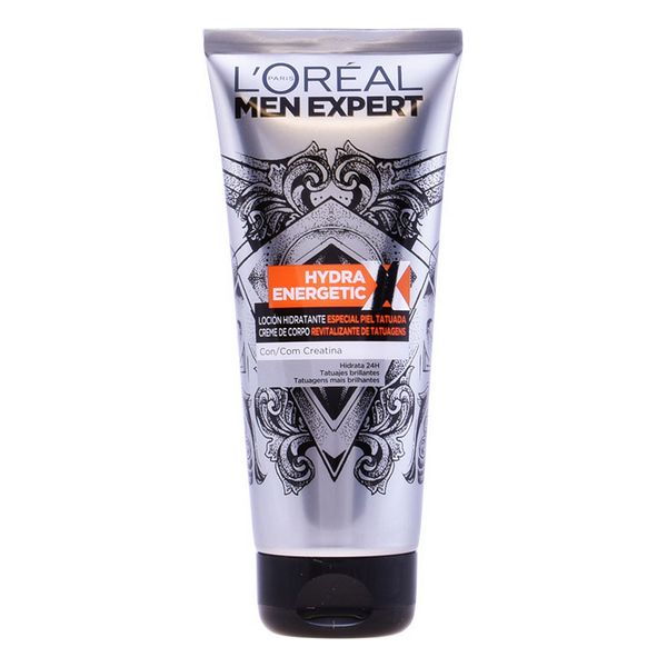 Crema Hidratante Men Expert L'Oreal Make Up