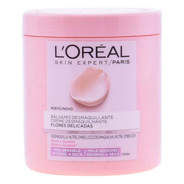 Desmaquillante Facial L'Oreal Make Up