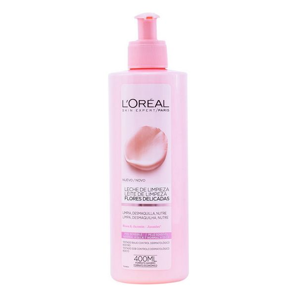 Leche Limpiadora L'Oreal Make Up