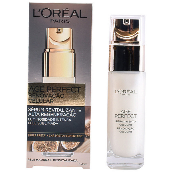 Siero Antirughe Age Perfect L'Oreal Make Up (30 ml)