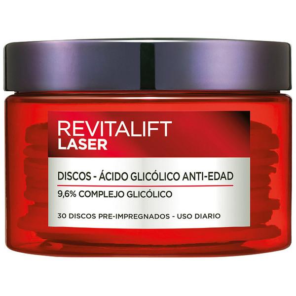 Trattamento Antimacchie e Antietà Revitalift Laser L'Oreal Make Up (30 uds)