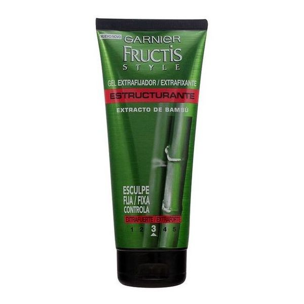 Utrjevalni gel za lase Fructis Style Fructis