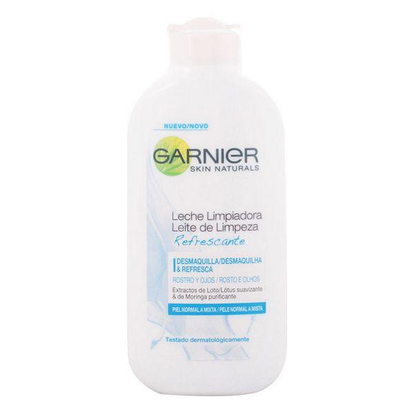 Leche Limpiadora Essencials Garnier