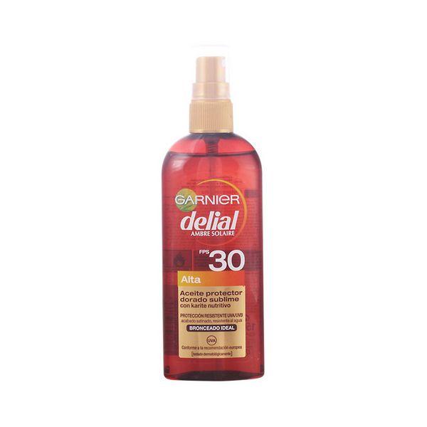 Zaščitno olje Delial SPF 30 (150 ml)