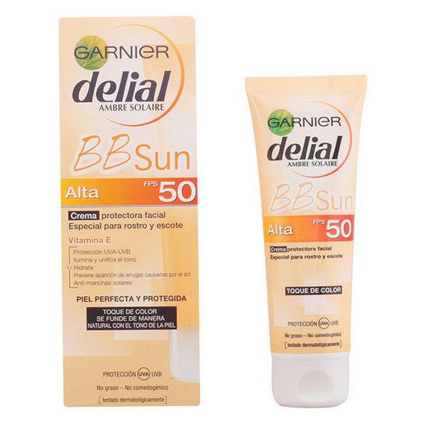 Crema Facial Bb Sun Delial 78174