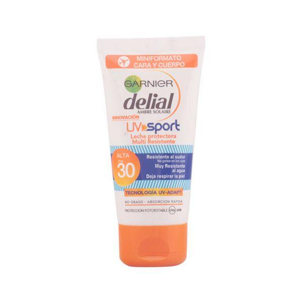 Mleko za sončenje Uv Sport Delial SPF 30 (50 ml)