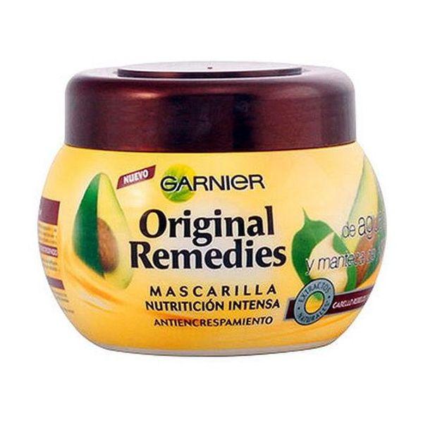 Hidratantna Maska Original Remedies Fructis