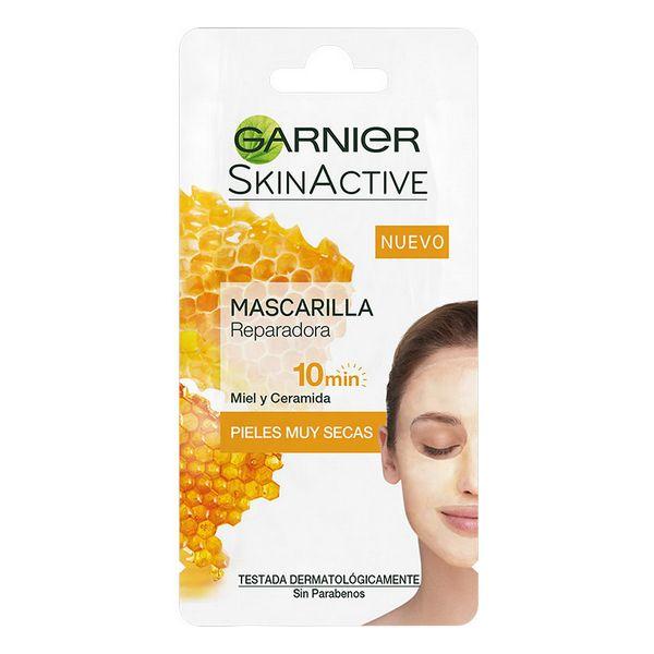 Mascarilla Revitalizante Skinactive Rescue Garnier